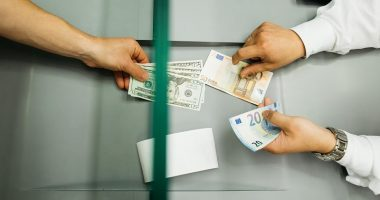 Currency Exchange Services